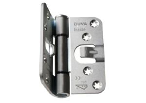 De nieuwe BUVA Atlas Inside scharnieren