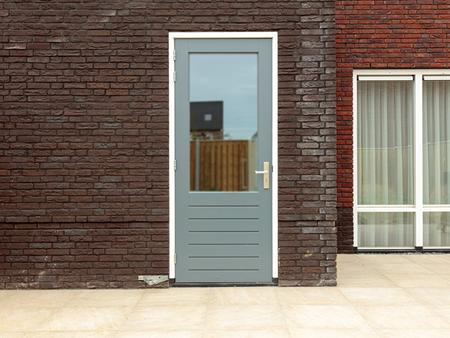 Afbeelding voor categorie Achterdeuren